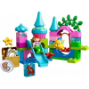 LEGO Duplo - Ariel víz alatti kastélya 10515
