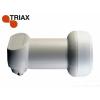 Triax TSI 006 0.3 dB-es univerzális műholdvevő fej