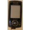 Samsung U600 előlap navigációs panellel szürke swap*
