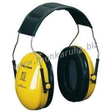 3M™ Peltor® Peltor Optime I sárga fültok H510A (SNR 27dB )