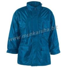Coverguard IRELAND kék télikabát, poliészter béléses