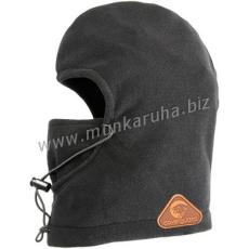 Coverguard® Balaclava símaszk állítható nyílással, 250g/m2 sötétszürke thermo-polárból