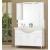 Bianka 120 fürdőszobabútor koplett