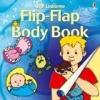Flip-Flaps: Body Book