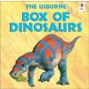 Box of Dinosaurs Jigsaw