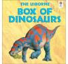 Box of Dinosaurs Jigsaw oktatójáték