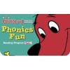 Phonics Reading Prg Pack 1