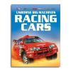 Big Machines: Racing Cars