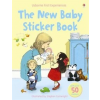 First Experiences: The New Baby sticker