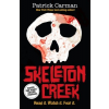 Skeleton Creek by Carman, Patrick (paper)