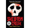 Skeleton Creek by Carman, Patrick (paper) idegen nyelvű könyv