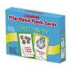TF: Flip-Open Flashcards: Money & Time