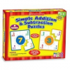 TF: Simple Addition & Subtraction Puzzles