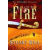 Blade of Fire by Hill, Stuart