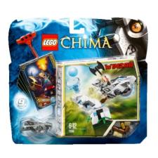 LEGO Chima - Jégtorony 70106 lego