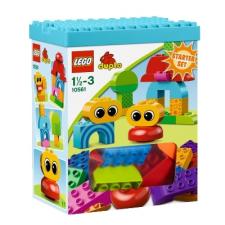 LEGO Duplo - Kezdő építőkészlet kicsiknek 10561 lego
