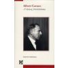 Albert Caraco A káosz breviáriuma
