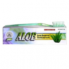 Dr Chen aloe fogkrém + fogkefe