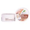 Dr. Organic Coconut Oil Testápoló szuflé 200 ml női