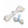 Farmfood Rawhide Dental Bone 6-7 (kb. 15 cm)