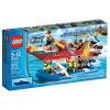 LEGO City - Tűzoltóhajó 60005