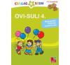 Nincs Adat Ovi-suli 4. - Megfigyelés, választás, nyomkövetés gyermek- és ifjúsági könyv
