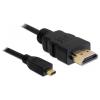 HDMI - micro HDMI kábel (5m)