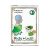 Dr Chen ginkgo biloba + lecitin kapszula - 30db