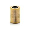 MANN-FILTER MANN FILTER HU924/2x olajszűrő