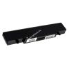 Powery Utángyártott akku Samsung Q318-DS0K fekete