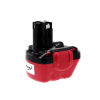 Powery Utángyártott akku Bosch fúró-csavarbehajtó PSR 1200 NiMH 3000mAh O-Pack