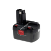 Powery Utángyártott akku Bosch típus 2607335416 NiMH 3000mAh O-Pack  japán cellás