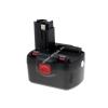Powery Utángyártott akku Bosch típus 2607335709 NiMH 3000mAh O-Pack  japán cellás