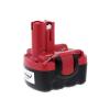 Powery Utángyártott akku Bosch típus 2607335263 NiMH 3000mAh O-Pack