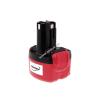 Powery Utángyártott akku Bosch típus 2607335529 NiCd O-Pack
