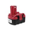 Powery Utángyártott akku Bosch típus 2607335528 NiCd O-Pack