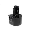 Powery Utángyártott akku Black & Decker fúrócsavarozó CD9600K-2