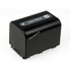 Powery Utángyártott akku videokamera Sony DCR-DVD602E 1800mAh