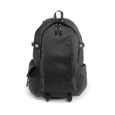Explorer fekete hátizsák hátizsák