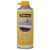 FELLOWES Sűrített levegős porpisztoly, forgatható, nem gyúlékony, 650 ml/260 ml, FELLOWES