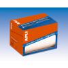 APLI Etikett, 34x53 mm, kézzel írható, tekercsben, APLI, 900 etikett/csomag