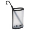ALBA Esernyőtartó, műanyag, ALBA, átlátszó