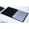 PANTA PLAST Névjegytartó betét, 400 db-os névjegytartóhoz, PANTAPLAST