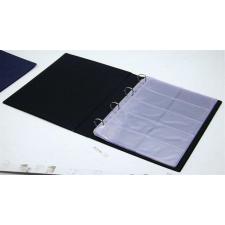 PANTA PLAST Névjegytartó betét, 400 db-os névjegytartóhoz, PANTAPLAST névjegytartó