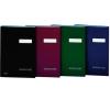 DONAU Aláírókönyv, A4, 19 részes, karton, DONAU, fekete