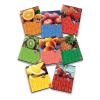 PIGNA Fruits Füzet
