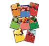 PIGNA Fruits Füzet füzet