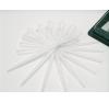 Propack Keverőlapka, műanyag tányér és evőeszköz