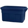 CURVER Műanyag tárolódoboz, 57 l, kék, CURVER