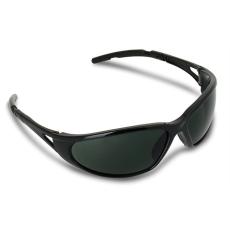 Védőszemüveg, polarizált, fényvédő lencsével,